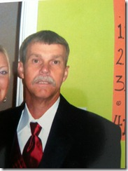 SEARCH CONTINUES FOR MISSING LIBERTY COUNTY MAN