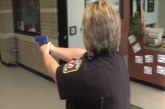 Active Shooter Training Scheduled in Willis