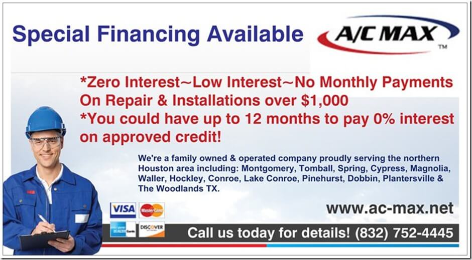 Financing Ad 2016