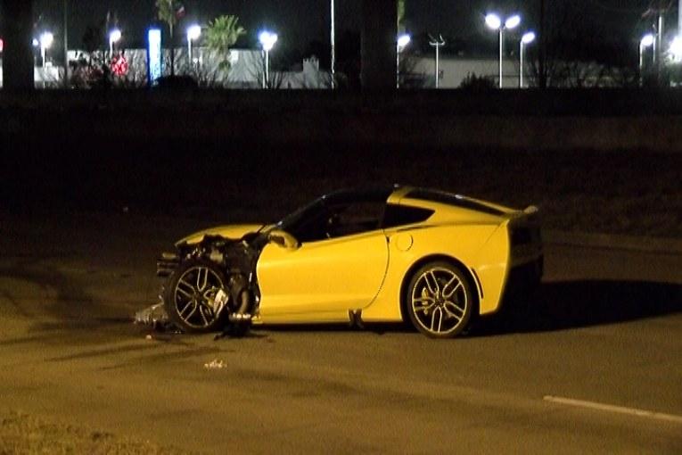 INTOXICATED DRIVER KILLS ONE ON I-45