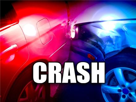 HEAD-ON CRASH CLOSES FM 1774