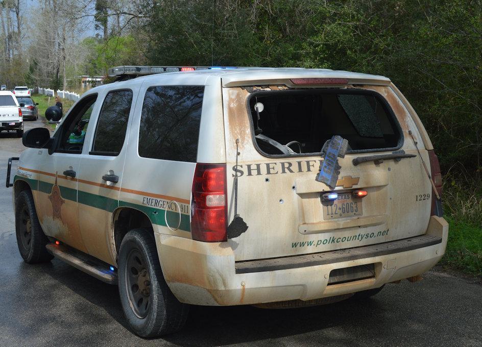 POLK COUNTY DEPUTY INVOLVED SHOOTING-UPDATE