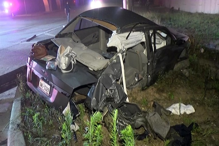INTOXICATED DRIVER KILLS ONE ON FM 1314