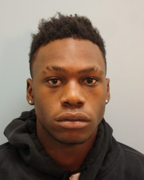 ARREST MADE IN HUMBLE HOMICIDE
