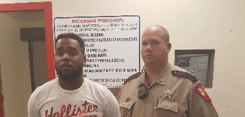 Arrest Made in Indecent Exposure at Porter Walmart case!
