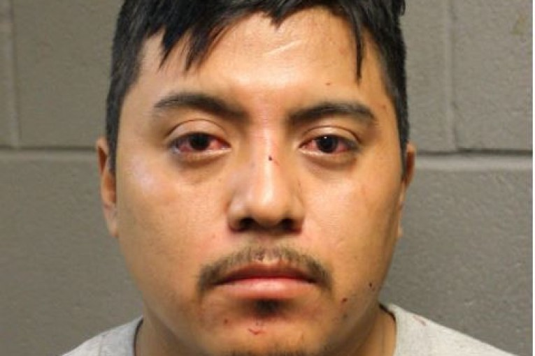 WRONG WAY DRIVER RELEASED ON $500 BOND