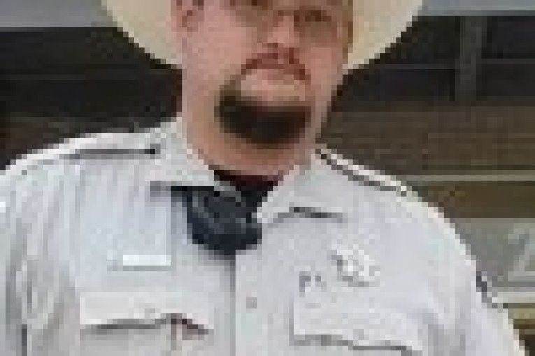 YOAKUM COUNTY DEPUTY DIES IN CRASH