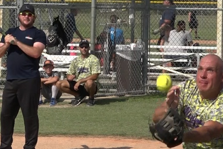 EAST MONTGOMERY COUNTY FIRST RESPONDERS BASEBALL TOURNAMENT A HUGE SUCCESS