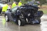 FATAL CRASH ON US 59 IN PORTER