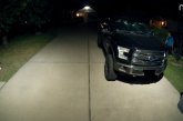Sheriff's Office Looking for Suspect in Numerous Car Burglaries and Thefts