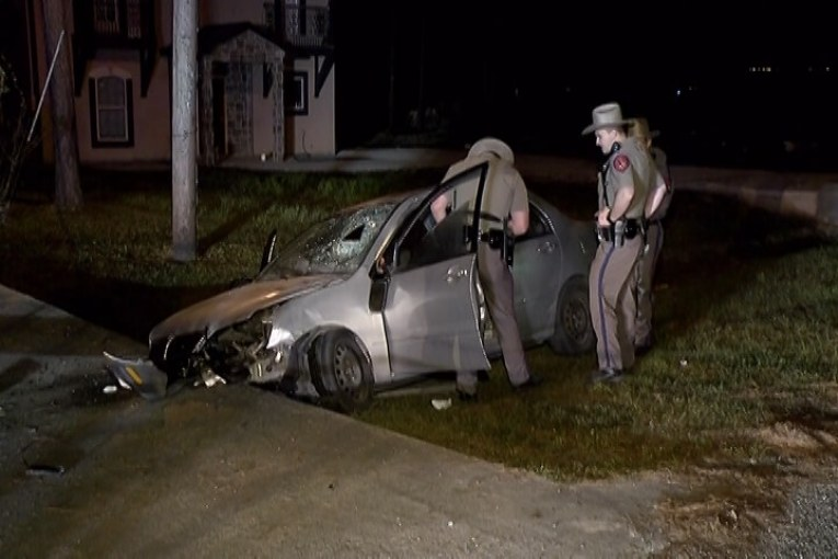 Fatal Traffic Crashes Involving Teen Drivers in Tennessee.