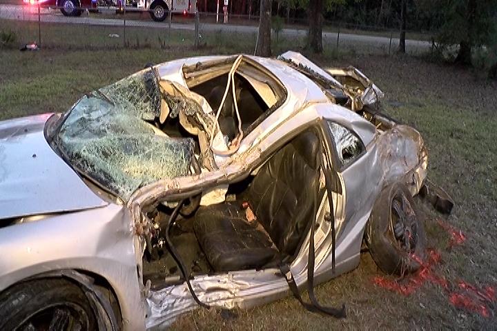CRASH CLOSES WAUKEGAN RD TUESDAY AFTERNOON | Montgomery