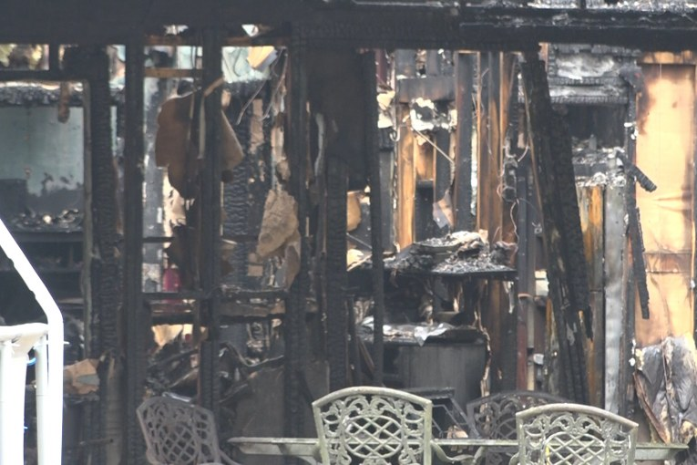 FIRE MARSHALL CONTINUES INVESTIGATION ON GRANGERLAND HOUSE FIRE