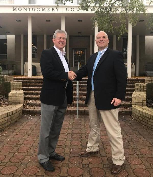 Judge Doyal earns county law enforcement association support