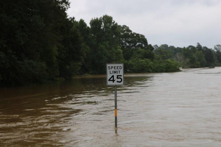 NWS: FLOOD ADVISORY / FLOOD WARNING / HAZARDOUS WEATHER ALERT