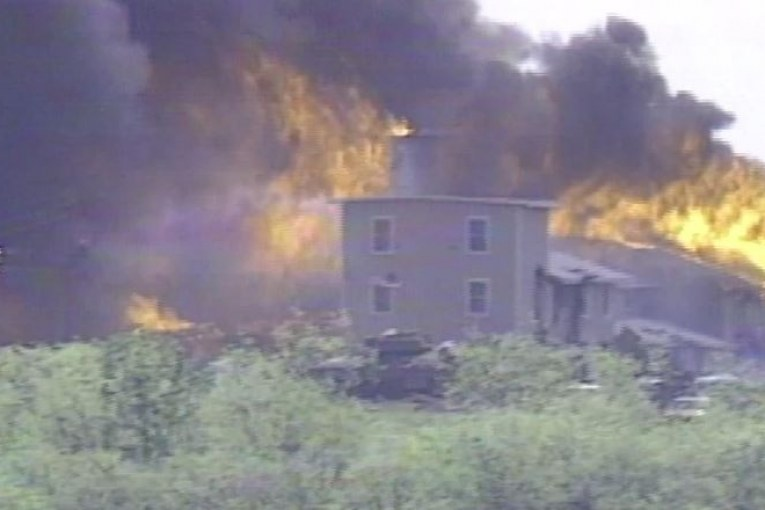 25 years later: A look back of siege in Waco, from the raid to its legacy
