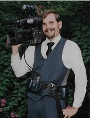 OBITUARY FOR DONALD GREGORY HIRSCH - VIDEOGRAPHER, DISPATCHER, FIRE FIGHTER AND FRIEND TO ALL