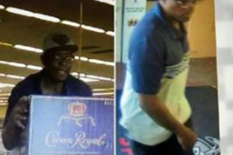 MCSO DEPUTIES LOOKING FOR SPECS THIEF