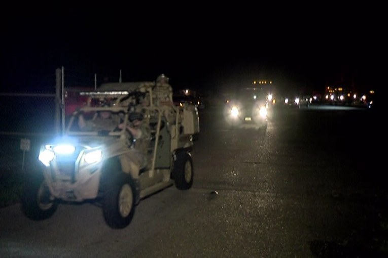 UPDATE ON HUGE SWAT RAID IN SAN JACINTO COUNTY EARLY WEDNESDAY MORNING