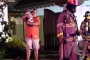 UPDATE-12,000 SQUARE FOOT HOME IN THE WOODLANDS AREA BURNS