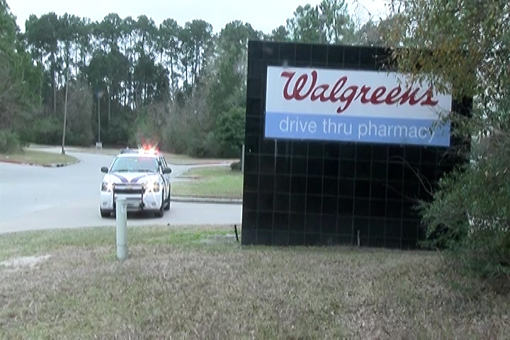 ROBBERY IN THE WOODLANDS | Montgomery County Police Reporter