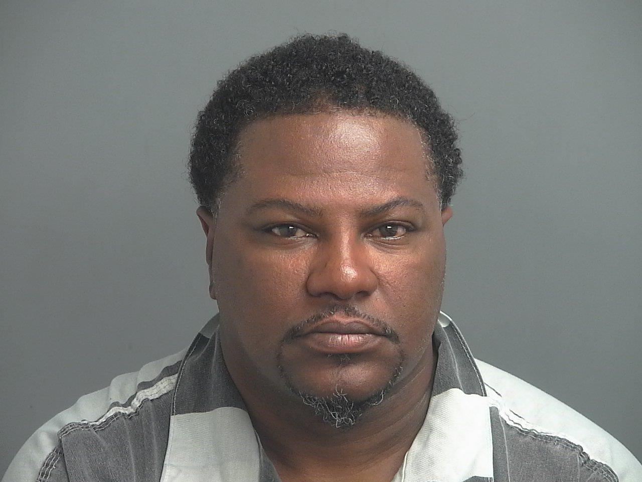 CHRISTOPHER DONELL CRAWFORD
