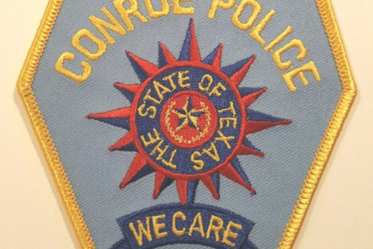 CONROE POLICE DEPARTMENT ACTIVITY
