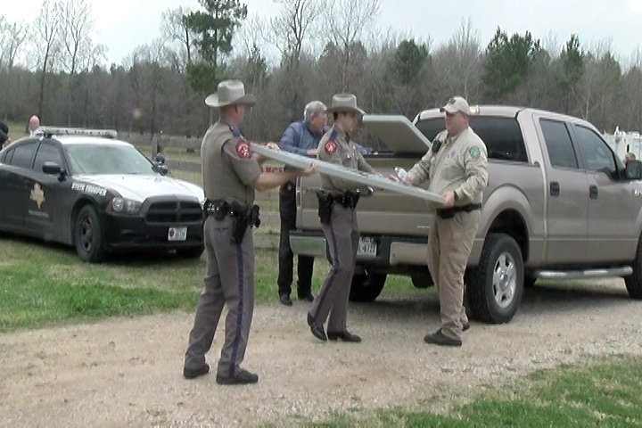 INVESTIGATORS GIVE NEW DETAILS ON BODIES FOUND AT POLK COUNTY RANCH