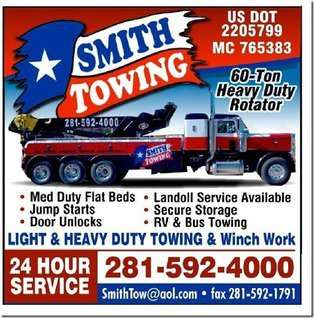SMITH TOWING