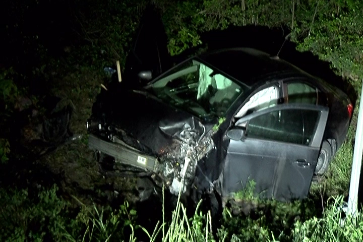 WOMAN IDENTIFIED IN PORTER FATAL CRASH – Montgomery County