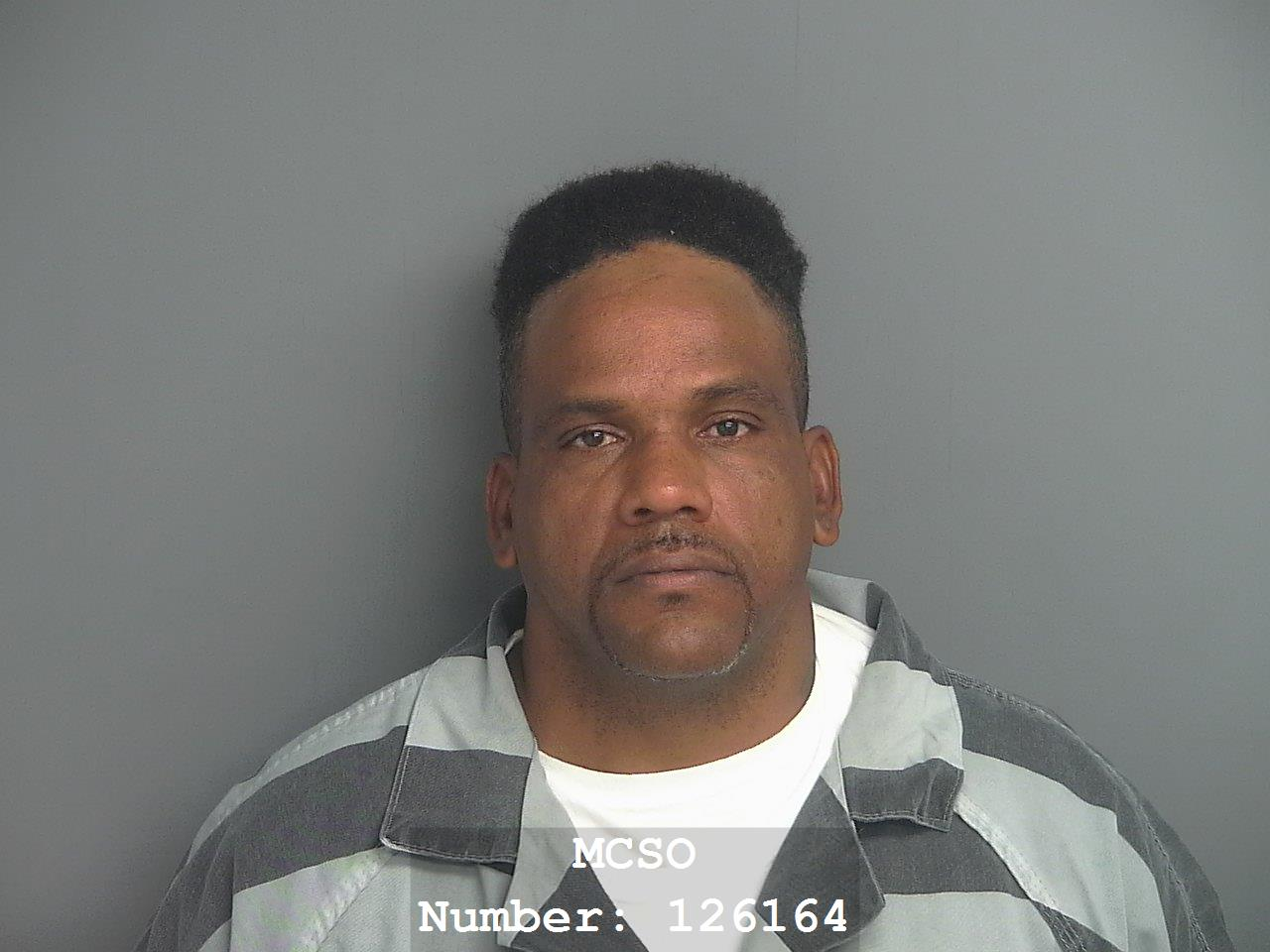 BROUSSARD, TYRONE DAVID