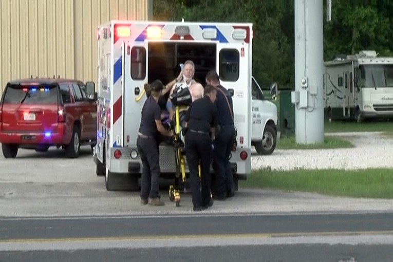 SECOND VICTIM DIES IN LIBERTY COUNTY SHOOTING