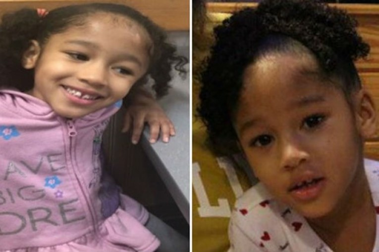 AMBER ALERT – MISSING 5-YEAR-OLD – PLEASE LOOK & SHARE!