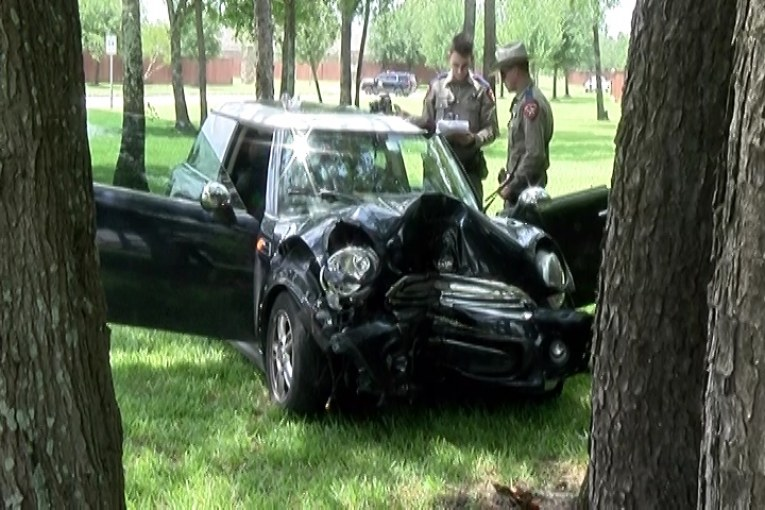 YOUNG DRIVER IN WEDNESDAY FATAL CRASH IN CREEKSIDE VILLAGE IDENTIFIED
