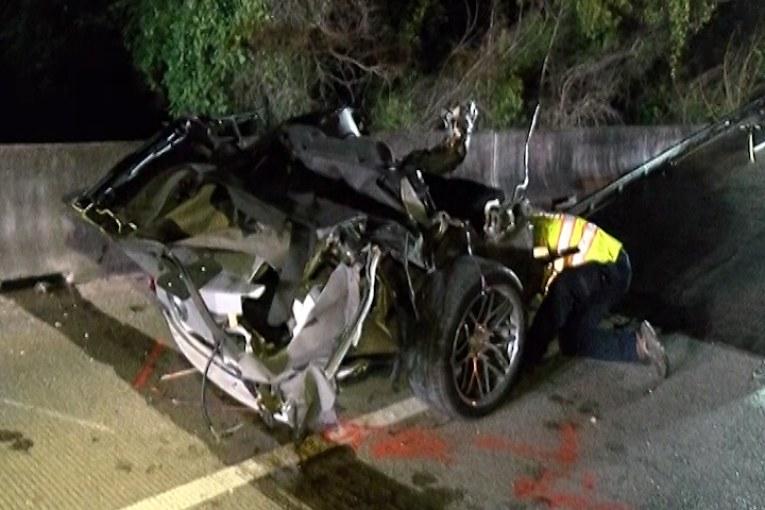 FATAL CRASH CLOSES SH 242 RIVER BRIDGE | Montgomery County Police