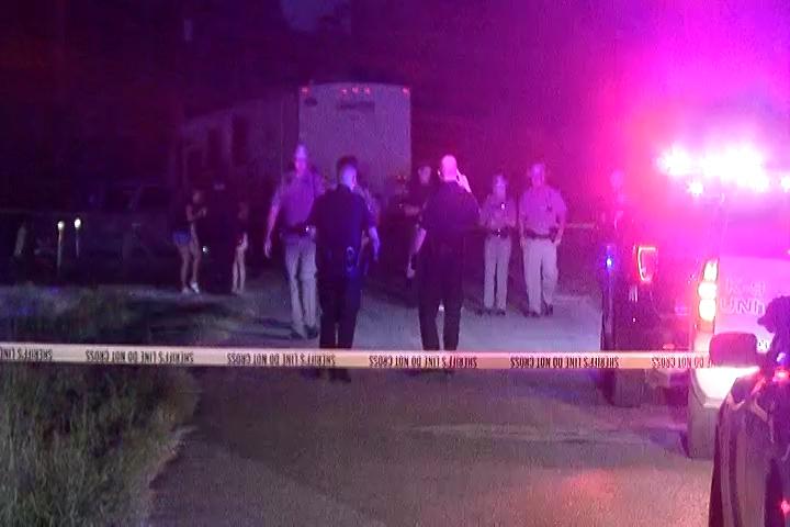 SPLENDORA SHOOTING UPDATE-SEARCH FOR SUSPECT – Montgomery