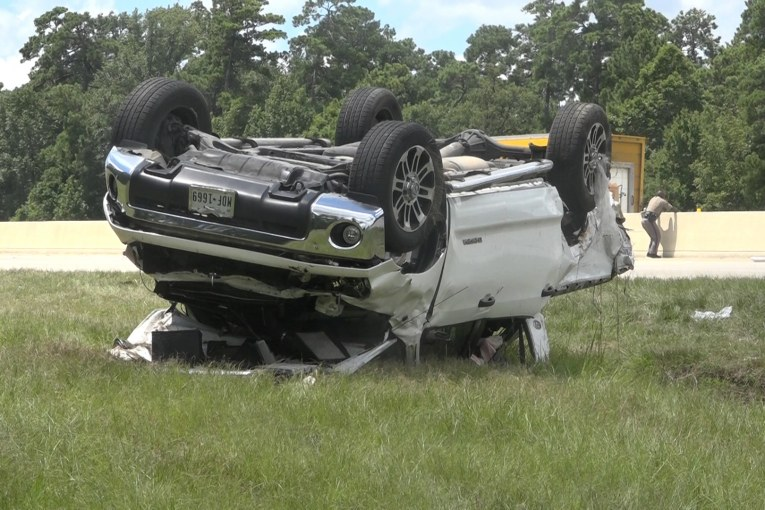Fatal Crashes | Montgomery County Police Reporter