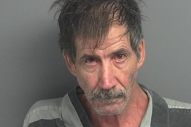 MONTGOMERY COUNTY JAIL BOOKINGS FOR 7/27/19