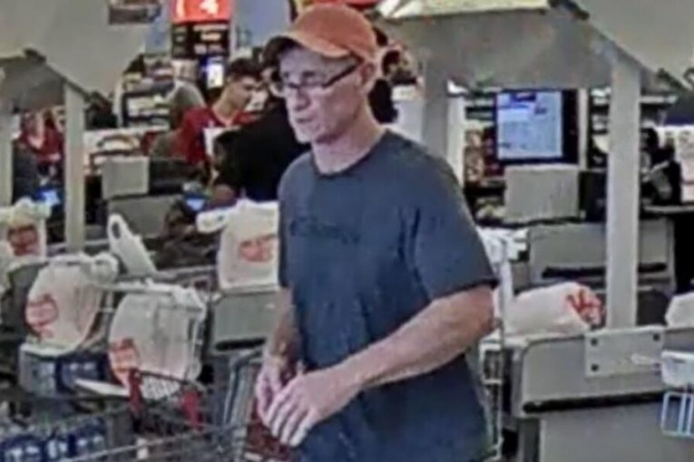 Livingston police searching for suspect in forgery case