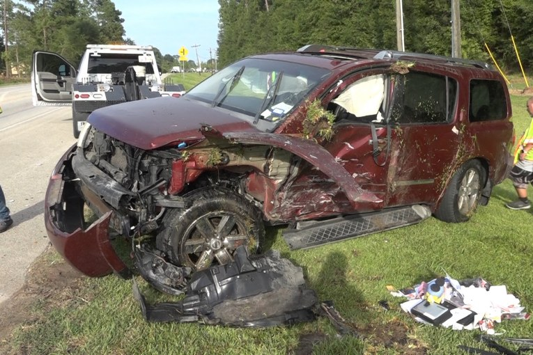 Fatal Crashes – Montgomery County Police Reporter