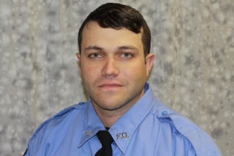 CONROE PROFESSIONAL FIREFIGHTERS FOUNDATION SELLS BRISKETS TO SUPPORT LT. JARED SNELL FAMILY