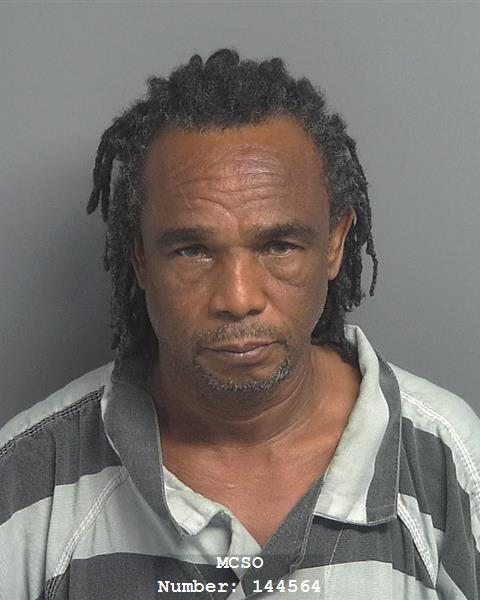 george carmona sex offender in Montgomery
