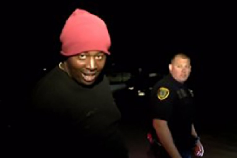 Montgomery County Police Reporter