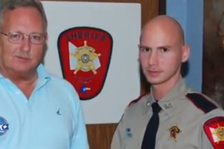 Former sheriff's deputy swaps badge and opens Conroe's first winery