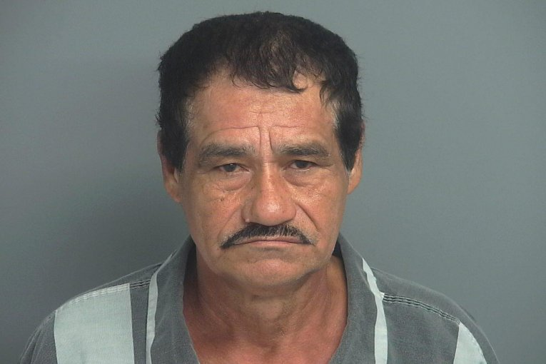 """MCTXSheriff Arrests Suspect in """"Super"""" Aggravated Sexual Assault Case"""