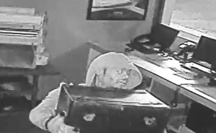 MCTXSheriff Seeking to Identify Burglary Suspects