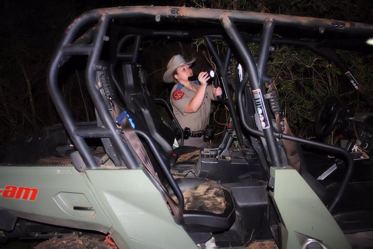 ATV Accident Takes Life of 21 Year Old Livingston Woman