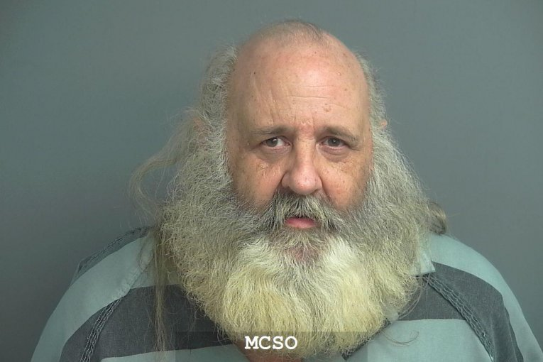 35 Years for Possession of Child Pornography