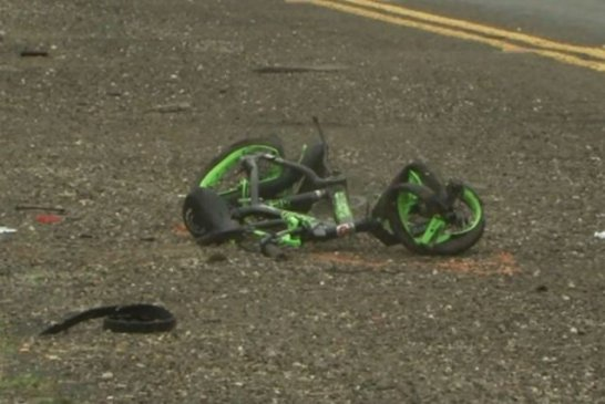 8th grader hit and killed while trying to cross highway in Dayton