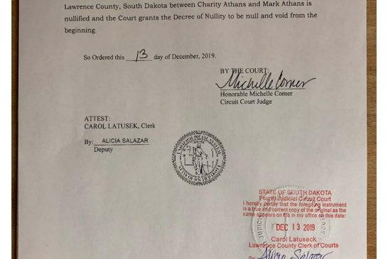 SOUTH DAKOTA ORDER FOR DECREE OF NULLITY_Page_2